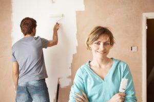 Tips on Painting your House