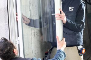 Different Types Of Glazier Services